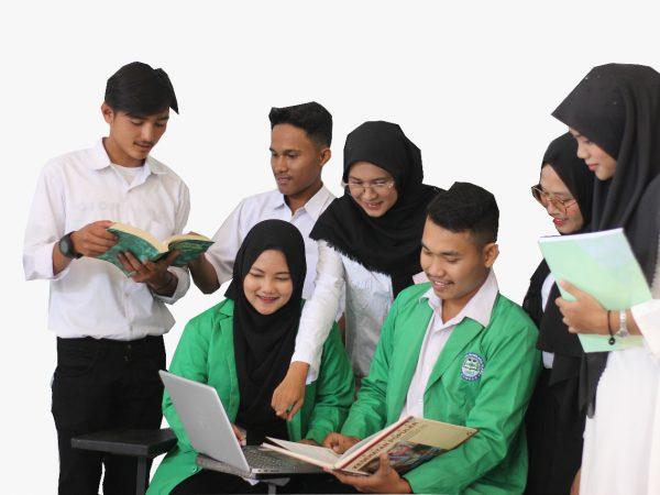 Album UNU Sumatera Barat