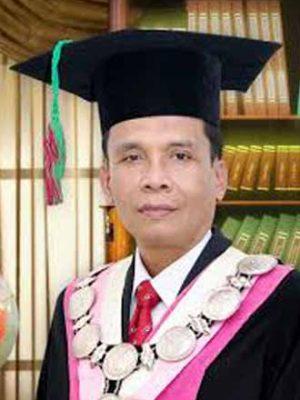 Sambutan Rektor UNU Sumatera Barat