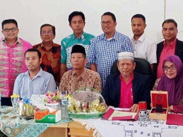 UNU Sumbar Jalin Kerjasama Internasional dengan AECI Thailand